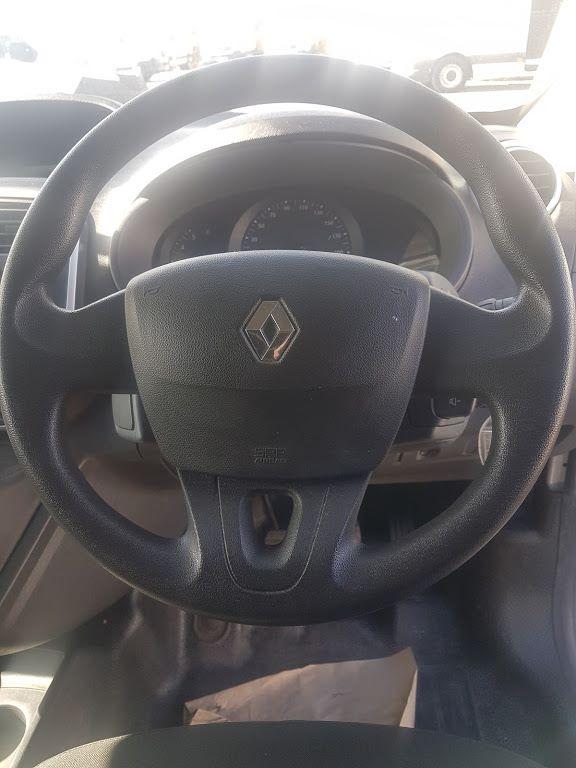 2015 Renault Kangoo 1.5 DCI 90BHP 2015 2DR (152D21995) Image 4