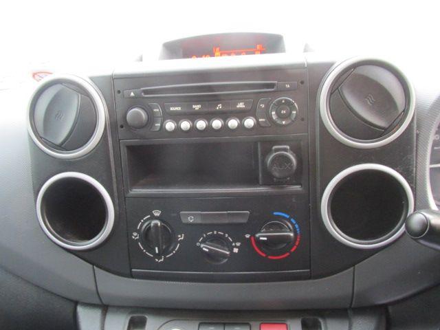 2015 Peugeot Partner ACCESS 1.6 HDI 92 3DR (152D22183) Image 17
