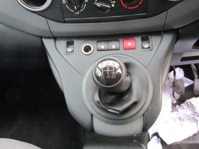 2015 Peugeot Partner ACCESS 1.6 HDI 92 3DR (152D22183) Image 16