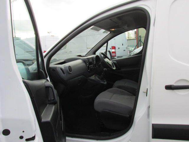 2015 Peugeot Partner ACCESS 1.6 HDI 92 3DR (152D22183) Image 11