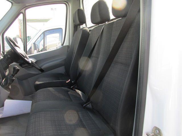 2015 Mercedes Sprinter 313 CDI   Sprinter - Drop side - (152D22438) Image 9