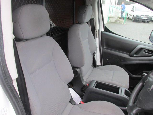 2015 Peugeot Partner HDI S L1 850 (152D22475) Image 11