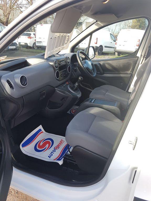 2015 Peugeot Partner HDI S L1 850 (152D22511) Image 14