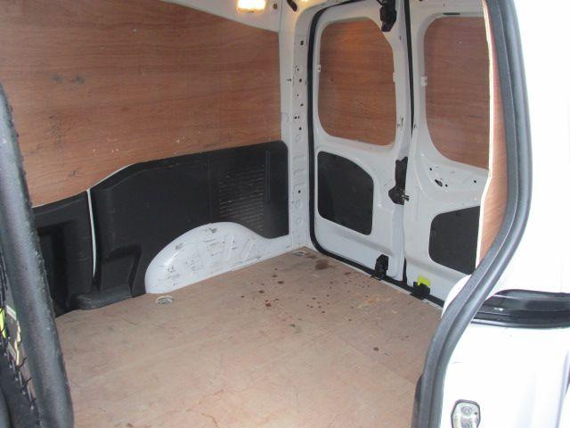 2015 Peugeot Partner HDI S L1 850 (152D22548) Image 7