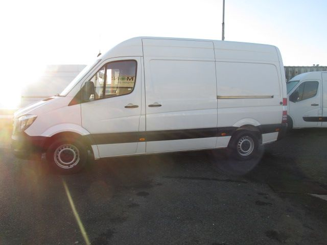 2015 Mercedes Sprinter 313 CDI MWB  H/ROOF - OVER A 100 VANS TO CHOOSE FROM IN VM SANTRY - (152D22555) Image 6