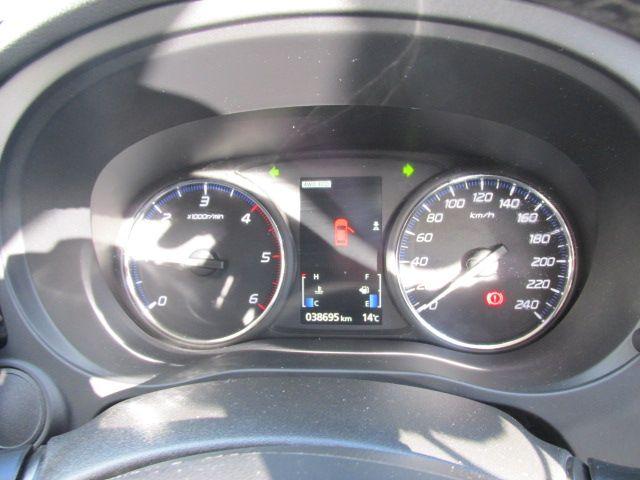 2015 Mitsubishi Outlander 4WD 6MT N1 16MY 4DR (152D22726) Image 14