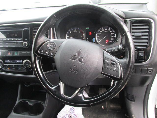 2015 Mitsubishi Outlander 4WD 6MT N1 16MY 4DR (152D22727) Image 12