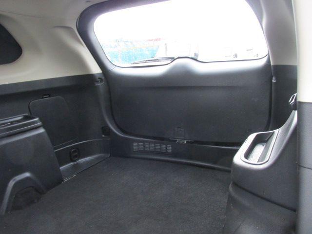 2015 Mitsubishi Outlander 4WD 6MT N1 16MY 4DR (152D22727) Image 10