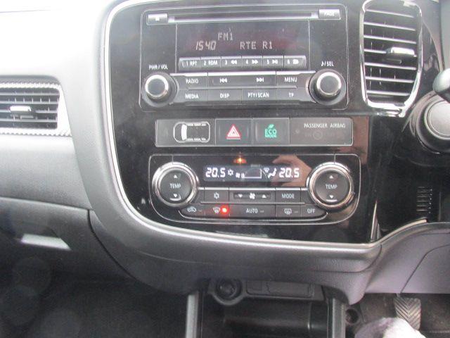 2015 Mitsubishi Outlander 4WD 6MT N1 16MY 4DR (152D22727) Image 14