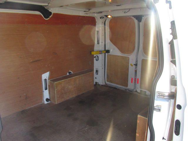 2015 Ford Transit Custom 290 LR P/V (152D22876) Image 8