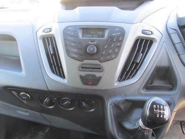 2015 Ford Transit Custom 290 LR P/V (152D22876) Image 13