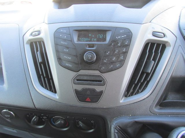 2015 Ford Transit Custom 290 LR P/V (152D22876) Image 12