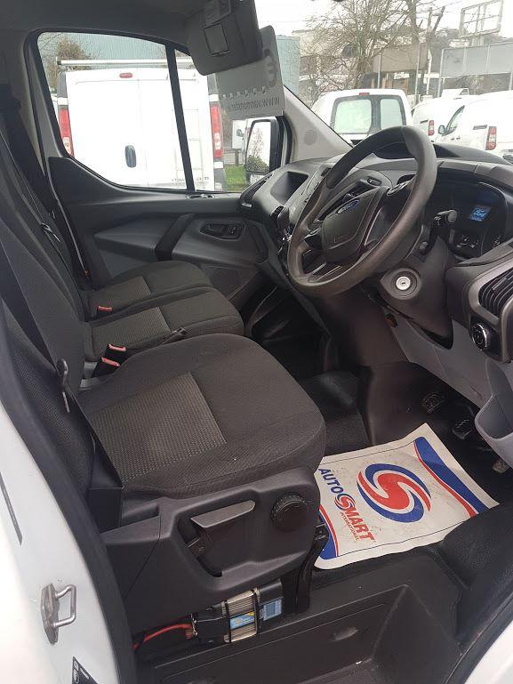 2015 Ford Transit Custom 290 LR P/V (152D22880) Image 3