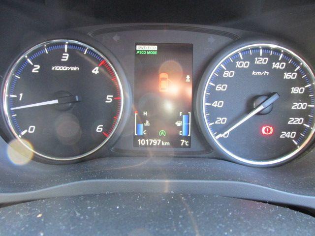 2015 Mitsubishi Outlander OUTLANDER 4WD 6MT N1 16MY 4DR (152D23097) Image 20