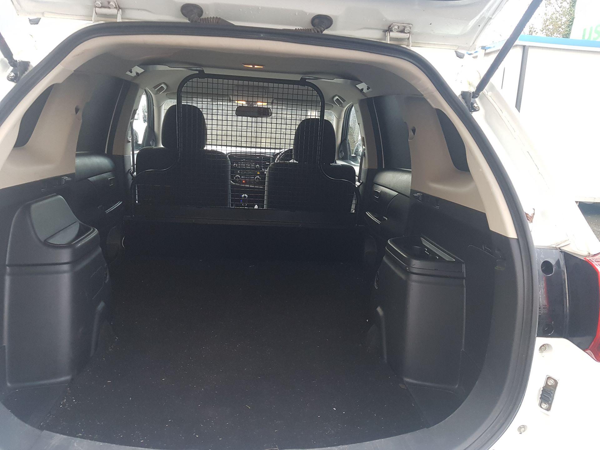 2015 Mitsubishi Outlander 4WD 6MT N1 16MY 4DR (152D23099) Image 9