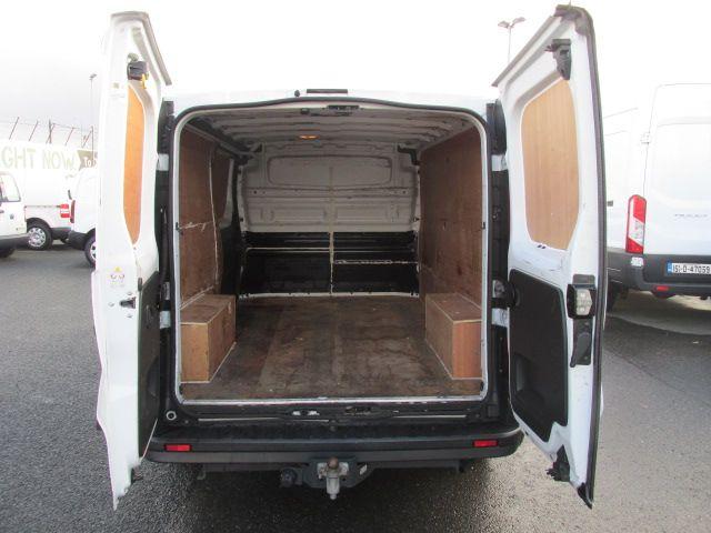 2015 Renault Trafic LL29 DCI 115 Business Panel VA (152D23156) Image 16