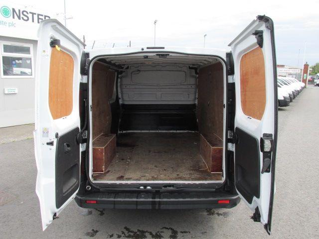 2015 Renault Trafic LL29 DCI 115 Business Panel VA (152D23158) Image 5