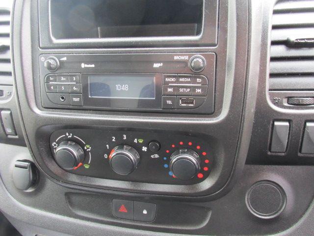 2015 Renault Trafic LL29 DCI 115 Business Panel VA (152D23160) Image 10