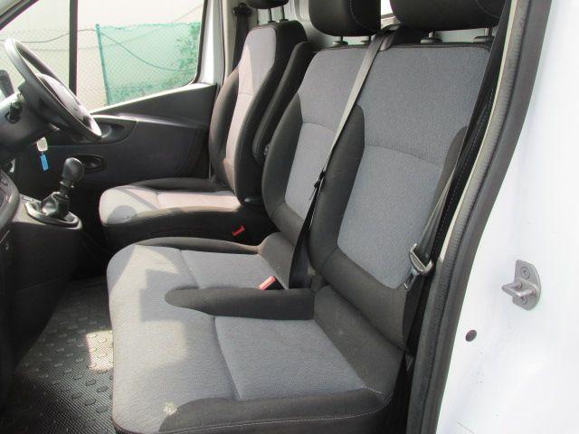 2015 Vauxhall Vivaro 2900 L2H1 CDTI P/V (152D23234) Image 11