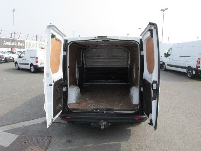 2015 Vauxhall Vivaro 2900 L2H1 CDTI P/V (152D23234) Image 10