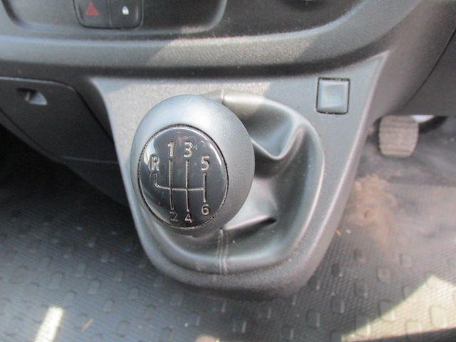 2015 Vauxhall Vivaro 2900 L2H1 CDTI P/V (152D23234) Image 14