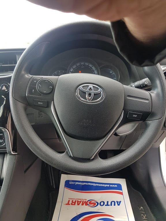2015 Toyota Auris 1.4d-4d Terra 4DR (152D23354) Image 5