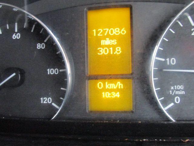 2015 Mercedes-Benz Sprinter 313/36 CDI VAN 5DR (152D23357) Image 14