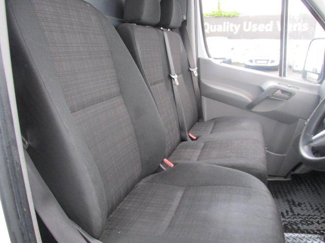 2015 Mercedes-Benz Sprinter 313/36 CDI VAN 5DR (152D23357) Image 11