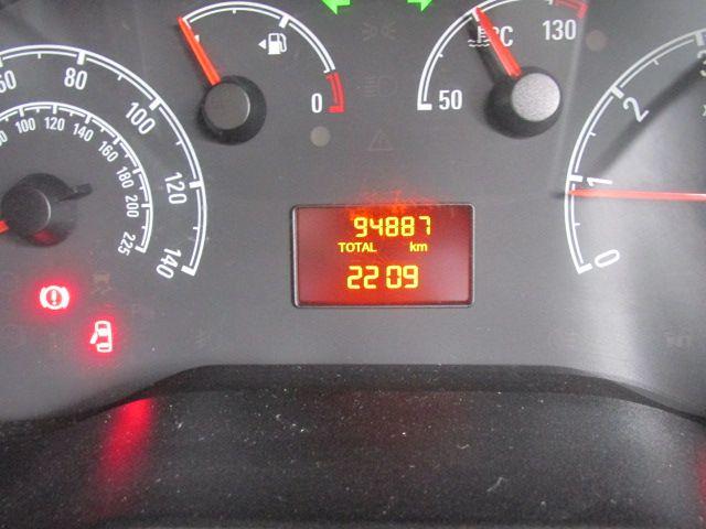 2015 Vauxhall Combo 2000 L1H1 CDTI (152D23460) Image 15