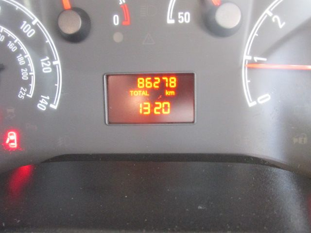 2015 Vauxhall Combo 2000 L1H1 CDTI (152D23469) Image 15