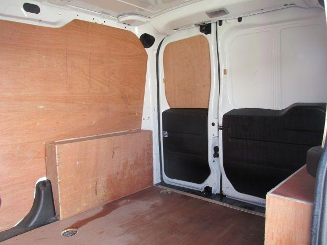 2015 Vauxhall Combo 2000 L1H1 CDTI (152D23472) Image 9