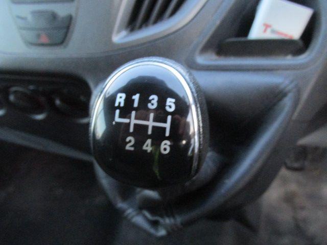 2015 Ford Transit Custom 290 LR P/V *SALE PRICE* (152D23476) Image 12