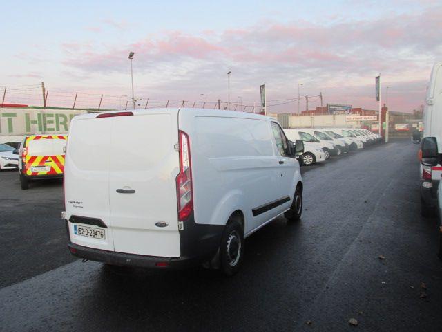 2015 Ford Transit Custom 290 LR P/V *SALE PRICE* (152D23476) Image 7