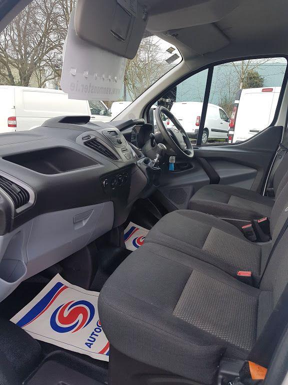 2015 Ford Transit Custom 290 LR P/V (152D23477) Image 14