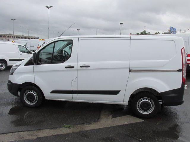2015 Ford Transit Custom 290 LR P/V (152D23479) Image 7