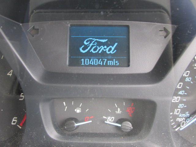 2015 Ford Transit Custom 290 LR P/V (152D23479) Image 11