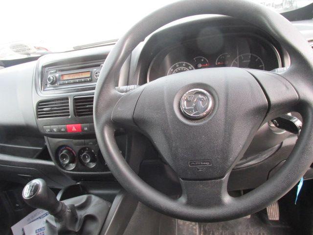 2015 Vauxhall Combo 2000 L1H1 CDTI (152D23482) Image 13