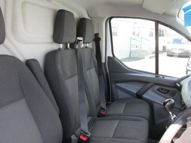 2015 Ford Transit Custom 290 LR P/V  -  OVER 150 VANS ON VIEW IN VM SANTRY - (152D23561) Image 11