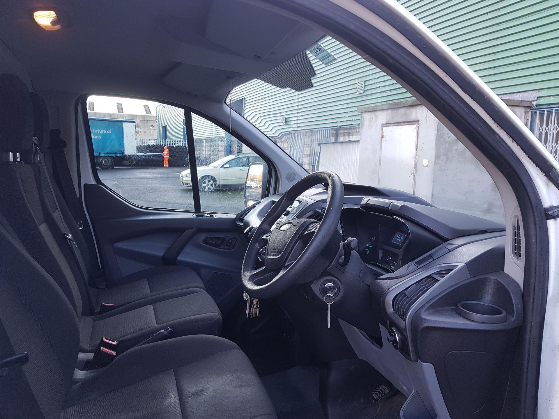2015 Ford Transit Custom 290 LR P/V (152D23563) Image 6