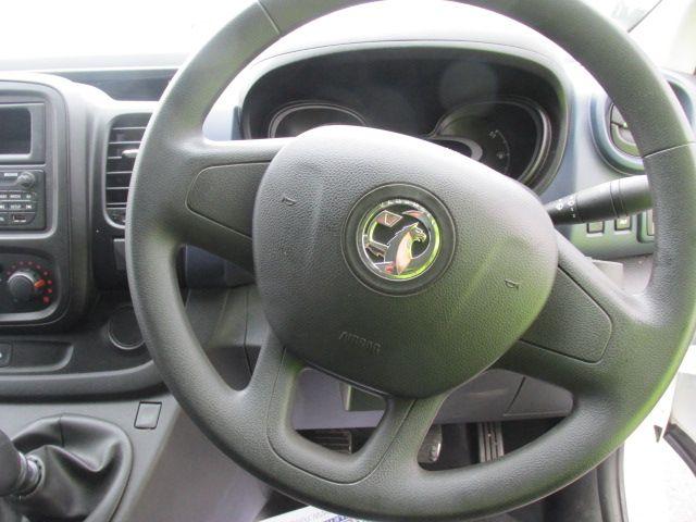 2015 Vauxhall Vivaro 2900 L2H1 CDTI P/V (152D23573) Image 13