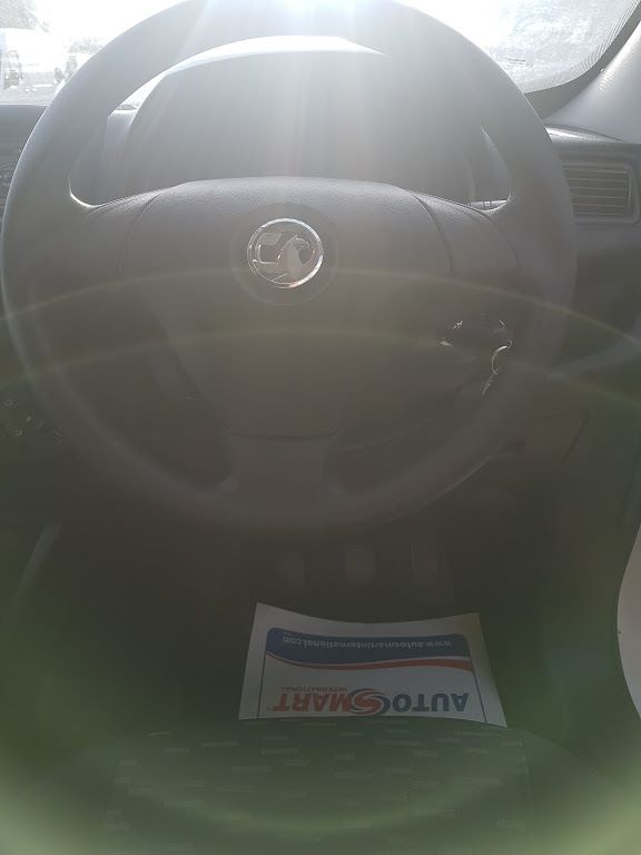 2015 Vauxhall Combo 2000 L1H1 CDTI (152D23668) Image 5