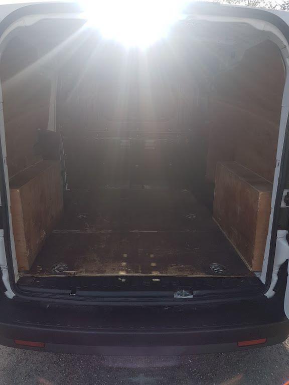 2015 Vauxhall Combo 2000 L1H1 CDTI (152D23668) Image 11
