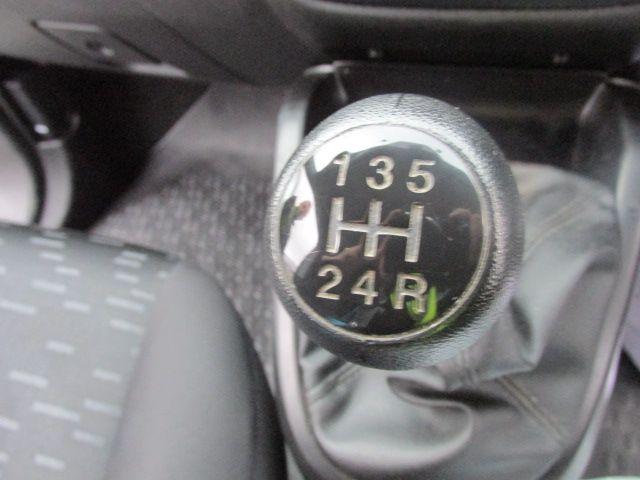 2015 Vauxhall Combo 2000 L1H1 CDTI (152D23672) Image 12