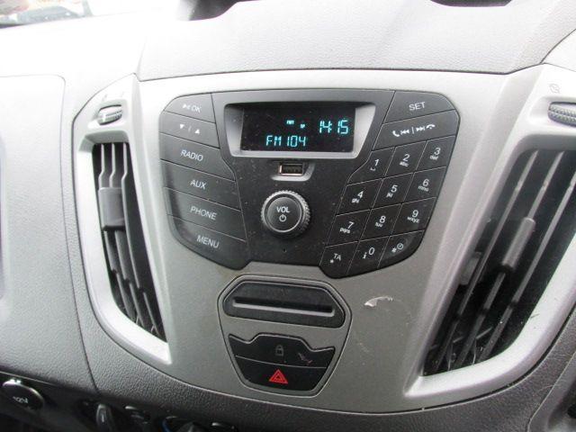 2015 Ford Transit Custom 290 LR P/V (152D23682) Image 12