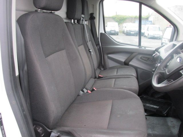 2015 Ford Transit Custom 290 LR P/V (152D23682) Image 11