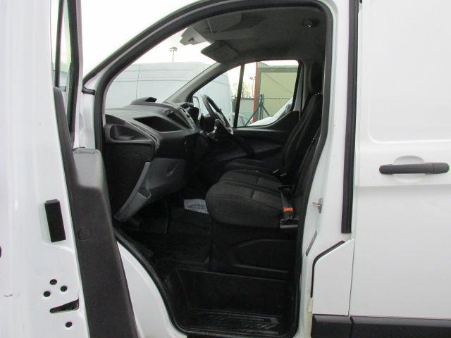 2015 Ford Transit Custom 290 LR P/V (152D23682) Image 18