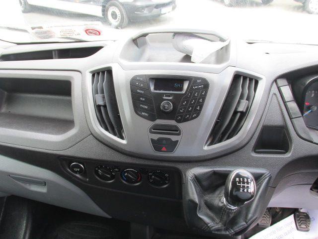 2015 Ford Transit 350 H/R P/V (152D23813) Image 13