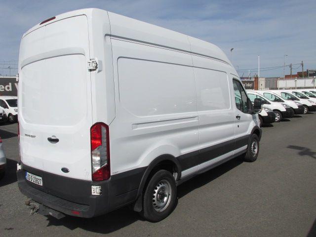 2015 Ford Transit 350 H/R P/V (152D23827) Image 3