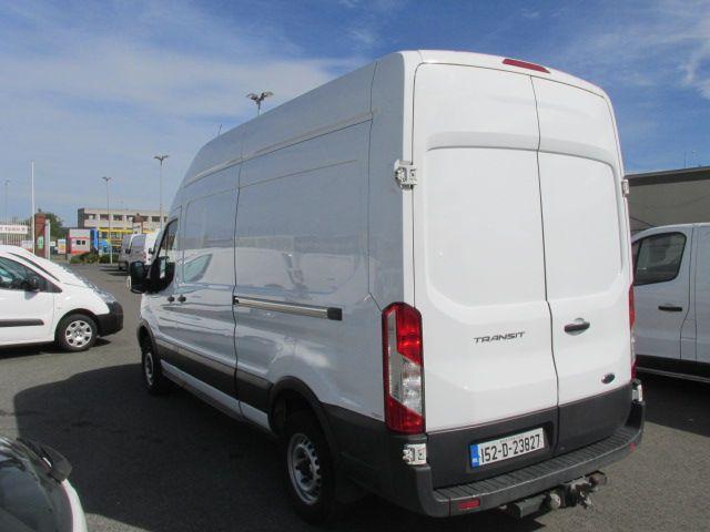 2015 Ford Transit 350 H/R P/V (152D23827) Image 8