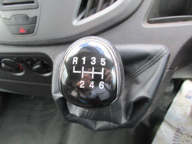 2015 Ford Transit 350 H/R P/V (152D23831) Image 13